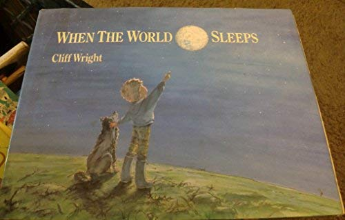9780824984434: When the World Sleeps