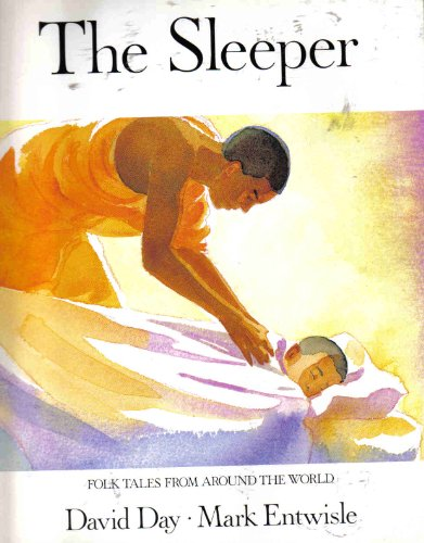 9780824984564: The Sleeper (Folk Tales from Around the World)