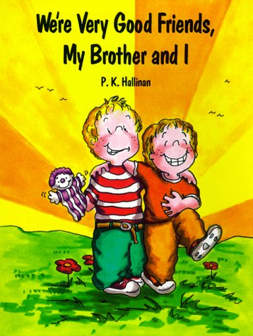 9780824984694: We're Very Good Friends, My Brother and I