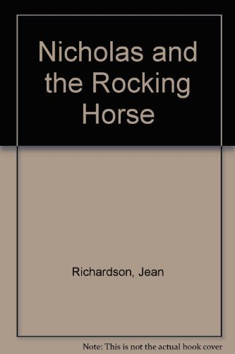 9780824984816: Nicholas and the Rocking Horse