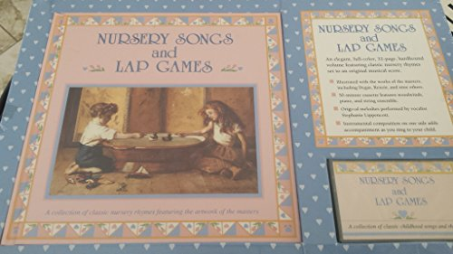 9780824984861: Nursery Songs and Lap Games: A Collection of Classic Nursery Rhymes