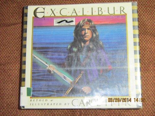 Excalibur: Heyer, Carol