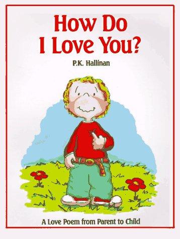 9780824985059: How Do I Love You?