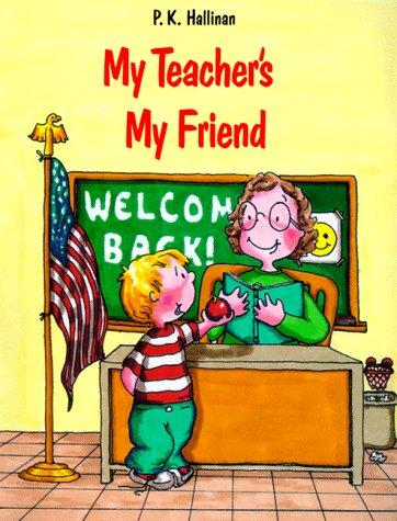 9780824985424: My Teacher's My Friend