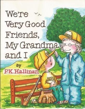 9780824985486: We're Very Good Friends, My Grandma and I