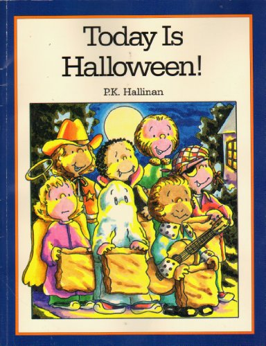 9780824985578: Today Is Halloween