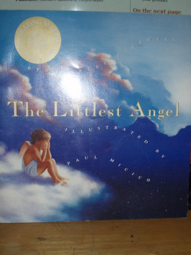 The Littlest Angel: Celebrating 50 years 1946-1996: Tazewell, Charles, Micich,