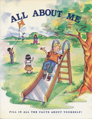 9780824986056: All About Me