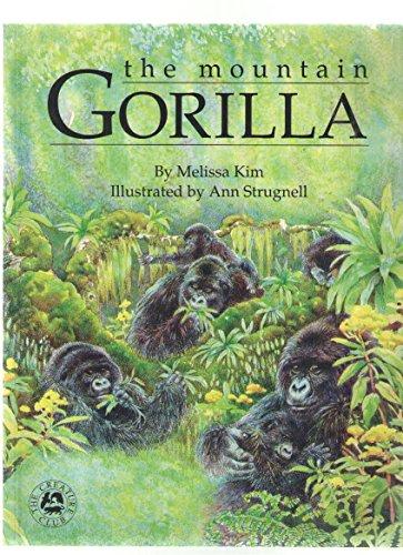9780824986155: The Mountain Gorilla (The Creature Club)