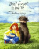 Don't Forget to Write: Selway, Martina