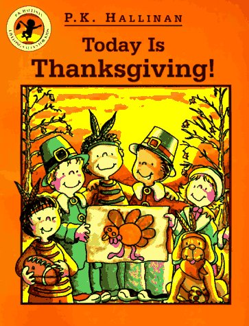 9780824986377: Today Is Thanksgiving!