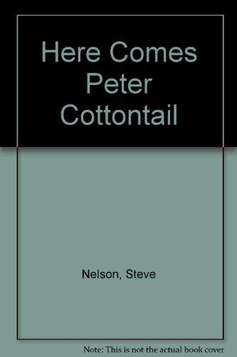 9780824986568: Here Comes Peter Cottontail