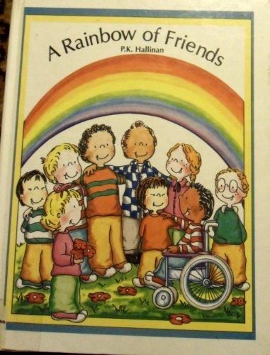 9780824986575: A Rainbow of Friends