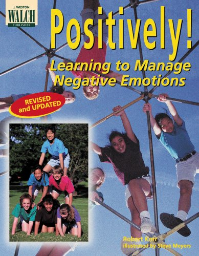 9780825112065: Positively Learning to Manage Negative Emotions