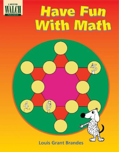 Have Fun With Math: Louis Grant Brandes