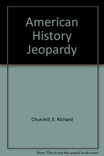 9780825114076: American History Jeopardy