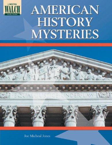 9780825115677: American History Mysteries
