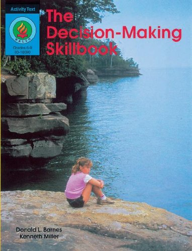 9780825116094: The Decision-Making Skillbook