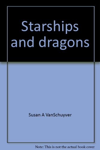 9780825121531: Starships and dragons: 50 sci fi/fantasy language arts skillbuilders