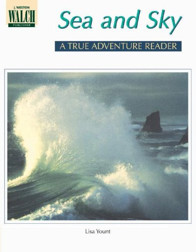 9780825122163: Sea and Sky (True Adventures Readers Series)