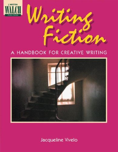 9780825123085: Writing Fiction: A Handbook for Creative Writing