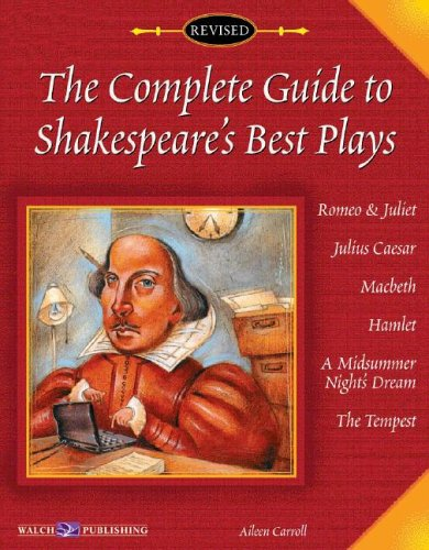 9780825138584: The Complete Guide to Shakespeare's Best Play