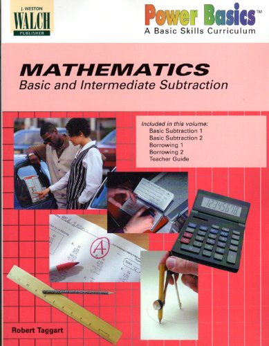 Power Basics / Mathematics / Basic And: Robert Taggart