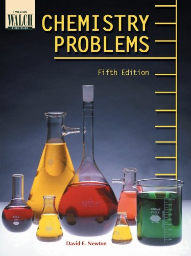 9780825142666: Chemistry Problems (Fifth Edition)