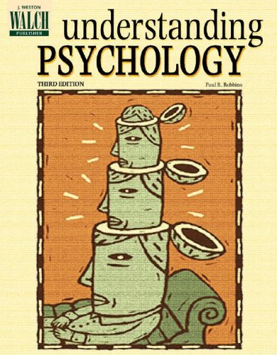 9780825144912: Understanding Psychology
