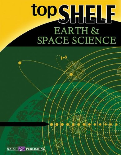 9780825146268: Top Shelf: Earth & Space Science