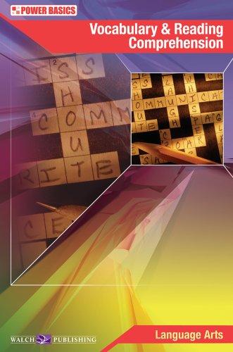 9780825155536: Power Basics Vocabulary & Reading Comprehension