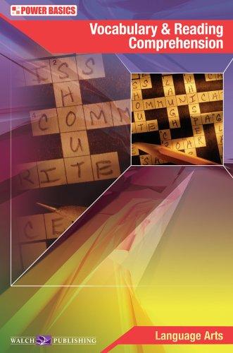 9780825155550: Power Basics Vocabulary & Reading Comprehension