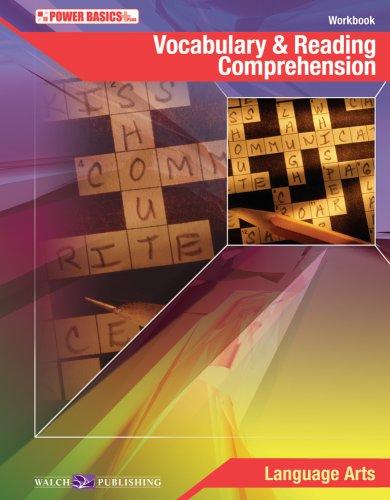 9780825155574: Power Basics Vocabulary & Reading Comprehension