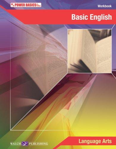 9780825155680: Power Basics Basic English