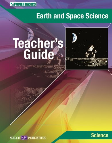 9780825156373: Power Basics Earth & Space Science