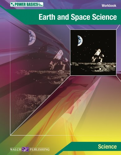 Power Basics Earth & Space Science (0825156386) by Robert Taggart
