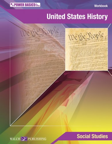 9780825156656: Power Basics United States History