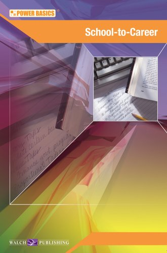 9780825157066: Power Basics School-to-career