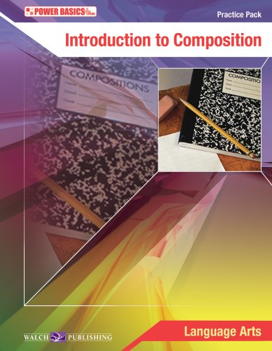 9780825159275: Power Basics Introduction to Composition