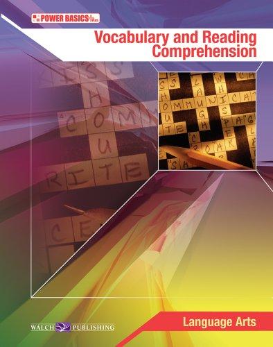 9780825159848: Power Basics Vocabulary & Reading Comprehension