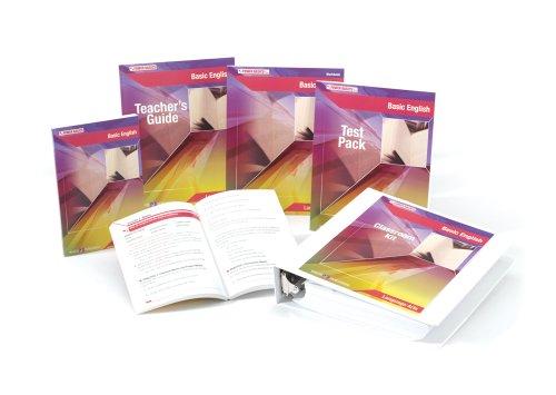 9780825162411: Power Basics Everyday English