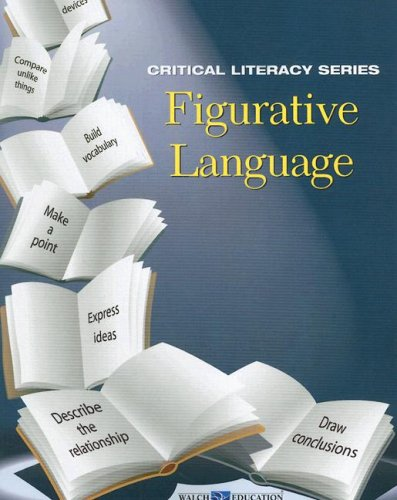Figurative Language (Paperback)