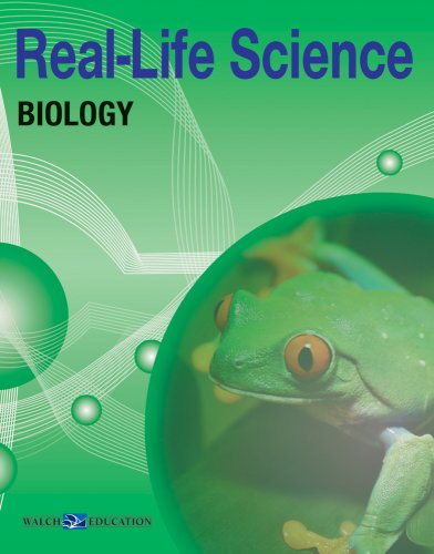 9780825164026: Real-Life Science: Biology