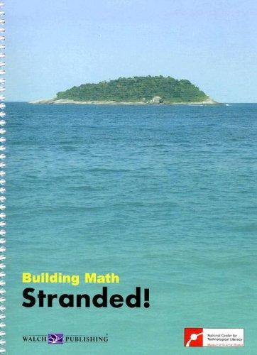 9780825164163: Stranded! (Building Math)