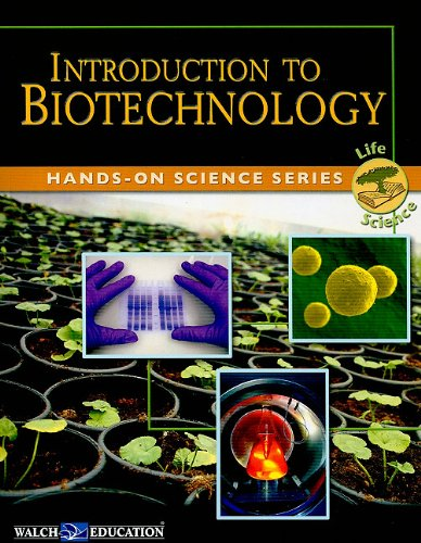 9780825166389: Hands-On Sci: Intr to Biotechnology (Hands-On Science)