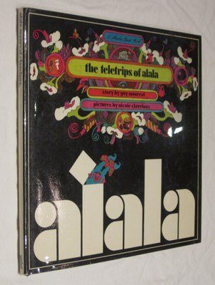 9780825200403: The teletrips of Alala