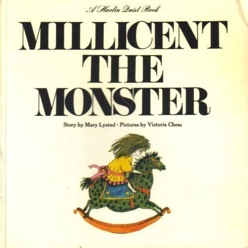 9780825256684: Millicent the Monster
