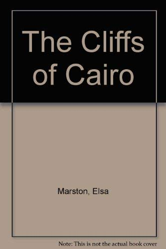 9780825300325: The Cliffs of Cairo