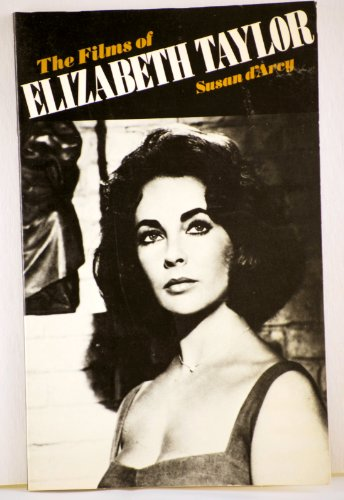 9780825301100: The films of Elizabeth Taylor (Heroes of the movies)