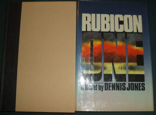 9780825301568: Rubicon One: A novel